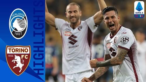 Аталанта – Торино – 2:3. Видео голов и обзор матча
