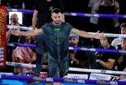 ВІДЕО. Ломаченко повернувся в Україну після яскравої перемоги над Кемп