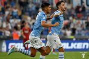 Лаціо – Рома – 1:1. Відео голів та огляд матчу