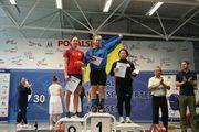 Украинские тяжелоатлеты завоевали 4 медали на турнире в Германии