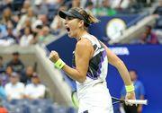 US Open. Барти вернет звание первой ракетки
