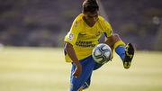 Барселона усилилась 16-летним талантом Лас-Пальмаса