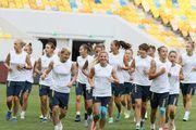 Сборная Украины начнет квалификацию Евро-21 матчем с Германией