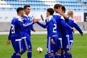 Динамо U-19 получило соперника в юношеской Лиге УЕФА