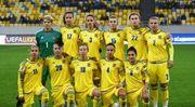 Украина пропустила 8 мячей от Германии в отборе на женский Евро-2021