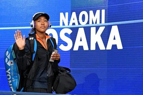 Наоми Осака – Белинда Бенчич. Смотреть онлайн. LIVE трансляция