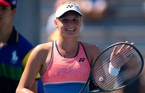 Рейтинг WTA. Ястремская в понедельник дебютирует в топ-30
