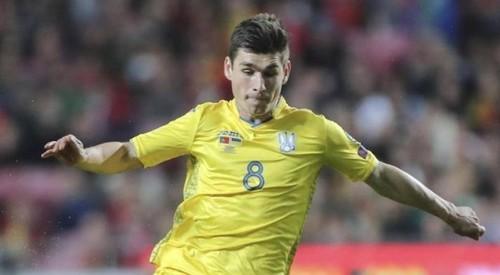 Руслан МАЛІНОВСЬКИЙ: «У матчі з Литвою можуть виникнути проблеми»