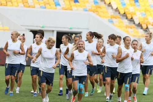 Збірна України почне кваліфікацію Євро-21 матчем з Німеччиною
