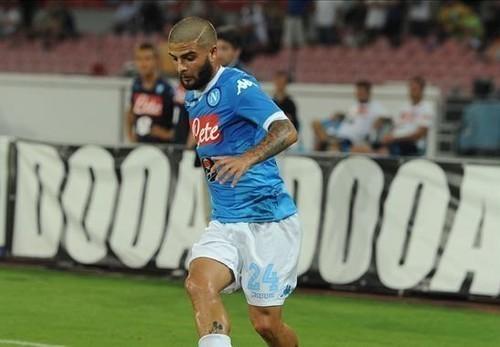 Лоренцо Інсіньє покинув розташування збірної Італії