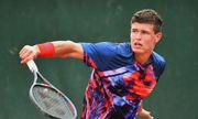 Юний українець Ваншельбойм зіграв два матчі за день на US Open