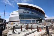 ВИДЕО. В Сан-Франциско открыли новую арену Голден Стэйт Уорриорз