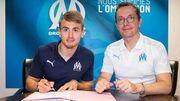 Марсель подписал Ронжье за €13 миллионов