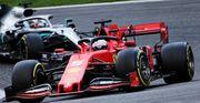 Топ-5 моментов Гран-при Италии: 1-я победа Феттеля, авария Хэмилтона