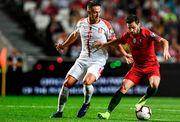 Сербія — Португалія — 2:4. Текстова трансляція матчу
