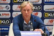Игорь ЦЫГАНЫК: «Михайличенко не рассчитывает на молодых игроков»