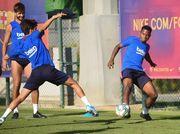 Игроки Барселоны недовольны срывом трансфера Неймара