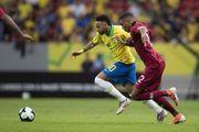 Неймар сыграет за сборную Бразилии 7 сентября