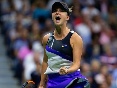 Свитолина – в полуфинале US Open!