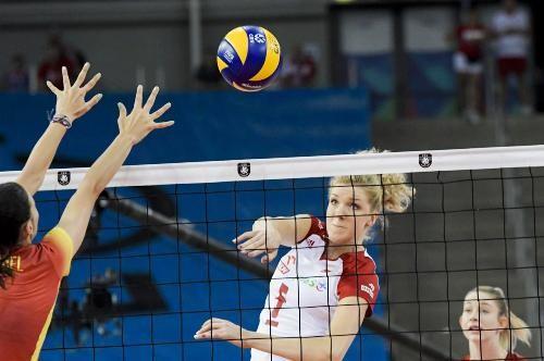 На чемпионате Европы среди женщин пришла пора четвертьфиналов