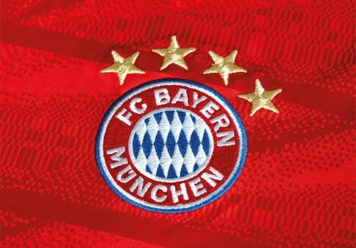 Доход Баварии за сезон-2018/19 составил рекордные 750 млн евро