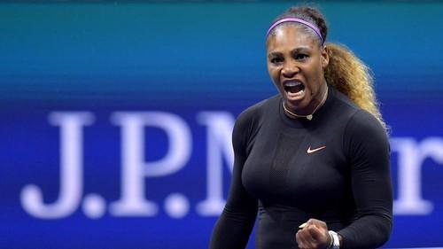 Серена УИЛЬЯМС – о сотой победе на US Open: «Это особенный момент»