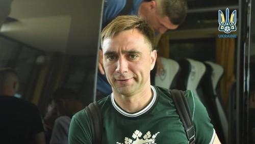 ВИДЕО. Юрий Панькив - о вызове в сборную и Александрии в Лиге Европы