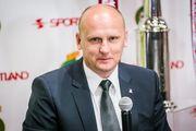 Главный тренер Литвы: «Характер сборной Украины формирует Шевченко»
