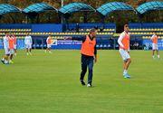 ВИДЕО. Как сборная Украины готовится к матчу с Литвой