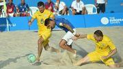 Украина уступила Италии в матче Суперфинала Евролиги