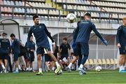 Украина U-21 – Финляндия U-21 – 0:2. Текстовая трансляция матча