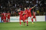 Армения – Италия – 1:3. Видео голов и обзор матча