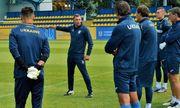 Юрий ВЕРНИДУБ: «Не все лидеры сборной Украины в оптимальной форме»