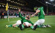 Группа D. Ирландия и Швейцария поделили очки