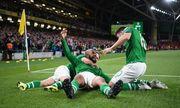 Ирландия – Швейцария – 1:1. Видео голов и обзор матча