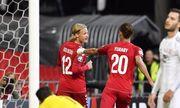 Гибралтар – Дания – 0:6. Видео голов и обзор матча