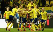 Фарерские острова – Швеция – 0:4. Видео голов и обзор матча