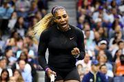 US Open. Серена зупинила Світоліну в півфіналі