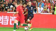 Где смотреть онлайн матч отбора на Евро-2020 Словакия – Хорватия