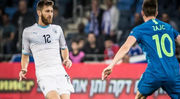 Израиль – Северная Македония – 1:1. Видео голов и обзор матча