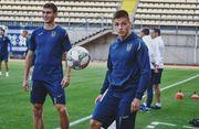 Русин и Лунев могут не сыграть за сборную U-21 в матче с Финляндией