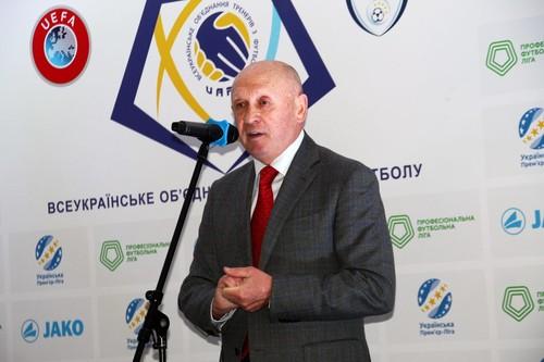 Николай ПАВЛОВ: «Жду хорошего результата сборной в Литве»