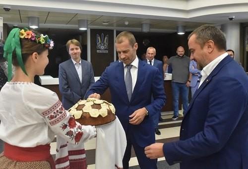 Александер ЧЕФЕРИН: «Павелко — очень сильный лоббист»