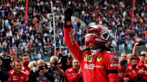 Гран-при Италии. Важнейший этап сезона для Феррари, Феттель vs Леклер
