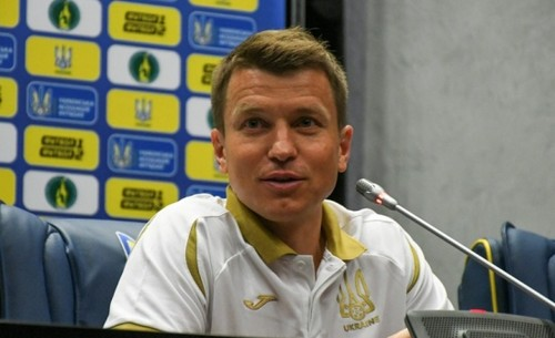РОТАНЬ: «Украина U-21 хочет выйти на Евро, а фаворит группы - Румыния»