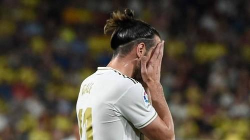Гарет БЭЙЛ: «Не могу сказать, что я счастлив сейчас играть за Реал»