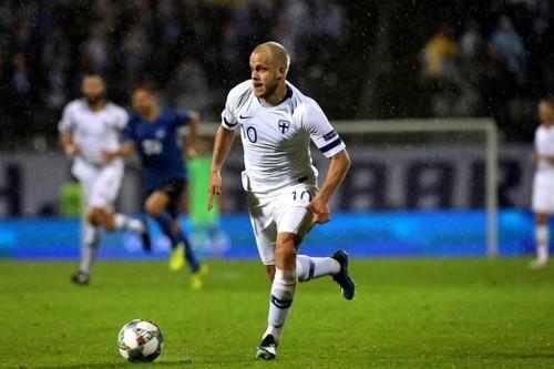 Финляндия – Греция – 1:0. Видео гола и обзор матча