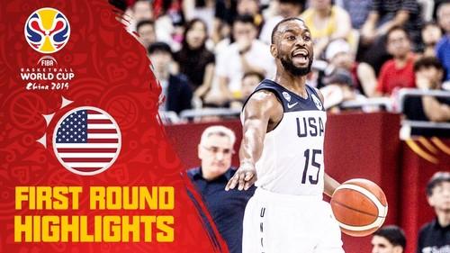 ВИДЕО. Лучшие моменты сборной США на групповом этапе чемпионата мира