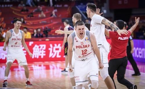 ЧМ по баскетболу. Польша – Россия – 79:74. Видеообзор матча