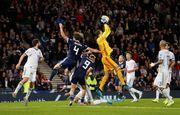 Шотландия – Россия – 1:2. Видео голов и обзор матча